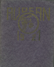 Avoca Central High School - Avocan Yearbook (Avoca, NY) online yearbook collection, 1927 Edition, Page 1