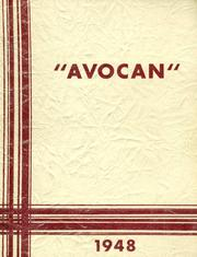 Avoca Central High School - Avocan Yearbook (Avoca, NY) online yearbook collection, 1948 Edition, Page 1