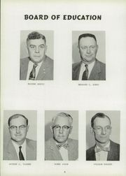 Page 10, 1959 Edition, Avoca Central High School - Avocan Yearbook (Avoca, NY) online yearbook collection