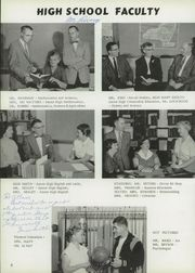 Page 12, 1959 Edition, Avoca Central High School - Avocan Yearbook (Avoca, NY) online yearbook collection