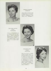 Page 17, 1959 Edition, Avoca Central High School - Avocan Yearbook (Avoca, NY) online yearbook collection
