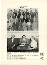 Page 7, 1952 Edition, Clymer Central High School - Spotlight Yearbook (Clymer, NY) online yearbook collection