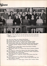 Page 15, 1953 Edition, Clymer Central High School - Spotlight Yearbook (Clymer, NY) online yearbook collection