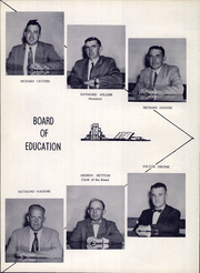Page 10, 1958 Edition, Clymer Central High School - Spotlight Yearbook (Clymer, NY) online yearbook collection