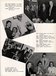 Page 13, 1958 Edition, Clymer Central High School - Spotlight Yearbook (Clymer, NY) online yearbook collection