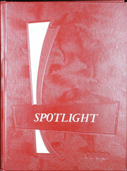 Page 1, 1959 Edition, Clymer Central High School - Spotlight Yearbook (Clymer, NY) online yearbook collection