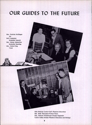 Page 12, 1959 Edition, Clymer Central High School - Spotlight Yearbook (Clymer, NY) online yearbook collection