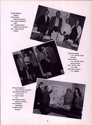 Page 13, 1959 Edition, Clymer Central High School - Spotlight Yearbook (Clymer, NY) online yearbook collection