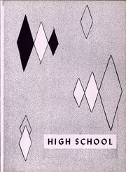 Page 15, 1959 Edition, Clymer Central High School - Spotlight Yearbook (Clymer, NY) online yearbook collection