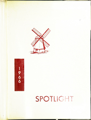 Page 1, 1966 Edition, Clymer Central High School - Spotlight Yearbook (Clymer, NY) online yearbook collection