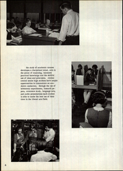 Page 10, 1966 Edition, Clymer Central High School - Spotlight Yearbook (Clymer, NY) online yearbook collection