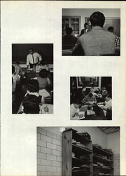 Page 11, 1966 Edition, Clymer Central High School - Spotlight Yearbook (Clymer, NY) online yearbook collection