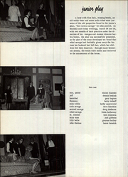 Page 14, 1966 Edition, Clymer Central High School - Spotlight Yearbook (Clymer, NY) online yearbook collection