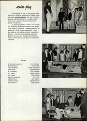 Page 15, 1966 Edition, Clymer Central High School - Spotlight Yearbook (Clymer, NY) online yearbook collection