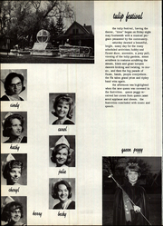Page 16, 1966 Edition, Clymer Central High School - Spotlight Yearbook (Clymer, NY) online yearbook collection