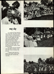 Page 17, 1966 Edition, Clymer Central High School - Spotlight Yearbook (Clymer, NY) online yearbook collection