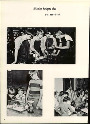 Page 12, 1972 Edition, Clymer Central High School - Spotlight Yearbook (Clymer, NY) online yearbook collection