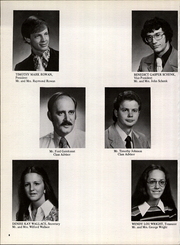 Page 10, 1977 Edition, Clymer Central High School - Spotlight Yearbook (Clymer, NY) online yearbook collection