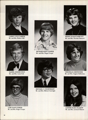 Page 12, 1977 Edition, Clymer Central High School - Spotlight Yearbook (Clymer, NY) online yearbook collection