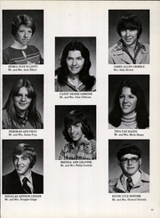 Page 13, 1977 Edition, Clymer Central High School - Spotlight Yearbook (Clymer, NY) online yearbook collection
