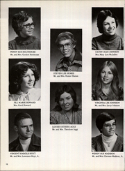 Page 14, 1977 Edition, Clymer Central High School - Spotlight Yearbook (Clymer, NY) online yearbook collection