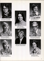 Page 15, 1977 Edition, Clymer Central High School - Spotlight Yearbook (Clymer, NY) online yearbook collection