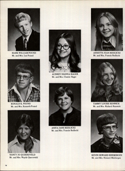 Page 16, 1977 Edition, Clymer Central High School - Spotlight Yearbook (Clymer, NY) online yearbook collection