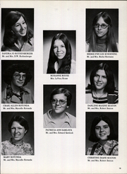 Page 17, 1977 Edition, Clymer Central High School - Spotlight Yearbook (Clymer, NY) online yearbook collection