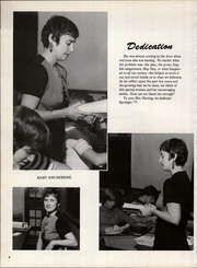 Page 8, 1977 Edition, Clymer Central High School - Spotlight Yearbook (Clymer, NY) online yearbook collection