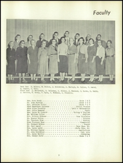 Page 13, 1955 Edition, Chateaugay Central High School - Maroon and White Yearbook (Chateaugay, NY) online yearbook collection