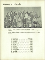 Page 14, 1955 Edition, Chateaugay Central High School - Maroon and White Yearbook (Chateaugay, NY) online yearbook collection