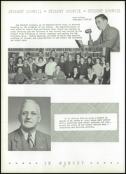 Page 14, 1959 Edition, Chateaugay Central High School - Maroon and White Yearbook (Chateaugay, NY) online yearbook collection