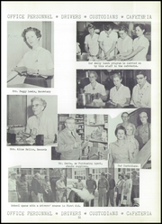 Page 15, 1959 Edition, Chateaugay Central High School - Maroon and White Yearbook (Chateaugay, NY) online yearbook collection