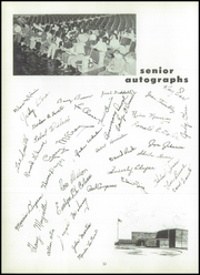 Page 16, 1959 Edition, Chateaugay Central High School - Maroon and White Yearbook (Chateaugay, NY) online yearbook collection