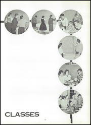 Page 17, 1959 Edition, Chateaugay Central High School - Maroon and White Yearbook (Chateaugay, NY) online yearbook collection