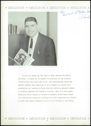 Page 8, 1959 Edition, Chateaugay Central High School - Maroon and White Yearbook (Chateaugay, NY) online yearbook collection