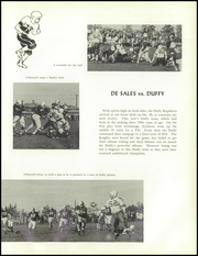 DeSales High School - Knight Yearbook (Lockport, NY) online yearbook collection, 1959 Edition, Page 103