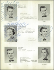 DeSales High School - Knight Yearbook (Lockport, NY) online yearbook collection, 1959 Edition, Page 38