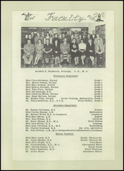 Page 15, 1951 Edition, Windham Ashland Jewett Central School - Wajerian Yearbook online yearbook collection