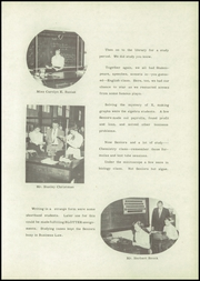 Page 11, 1952 Edition, Windham Ashland Jewett Central School - Wajerian Yearbook online yearbook collection