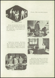 Page 13, 1952 Edition, Windham Ashland Jewett Central School - Wajerian Yearbook online yearbook collection