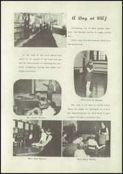 Page 9, 1952 Edition, Windham Ashland Jewett Central School - Wajerian Yearbook online yearbook collection