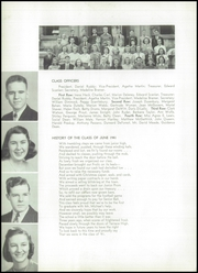 Page 12, 1942 Edition, Nott Terrace High School - Terracian Yearbook (Schenectady, NY) online yearbook collection