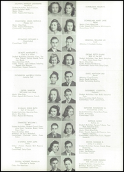 Page 15, 1942 Edition, Nott Terrace High School - Terracian Yearbook (Schenectady, NY) online yearbook collection