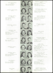 Page 17, 1942 Edition, Nott Terrace High School - Terracian Yearbook (Schenectady, NY) online yearbook collection