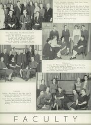 Page 12, 1943 Edition, Nott Terrace High School - Terracian Yearbook (Schenectady, NY) online yearbook collection