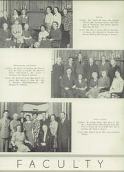 Page 13, 1943 Edition, Nott Terrace High School - Terracian Yearbook (Schenectady, NY) online yearbook collection
