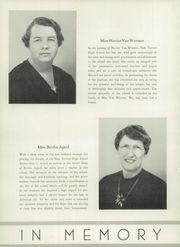Page 14, 1943 Edition, Nott Terrace High School - Terracian Yearbook (Schenectady, NY) online yearbook collection