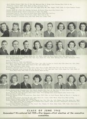 Page 16, 1943 Edition, Nott Terrace High School - Terracian Yearbook (Schenectady, NY) online yearbook collection
