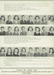 Page 17, 1943 Edition, Nott Terrace High School - Terracian Yearbook (Schenectady, NY) online yearbook collection